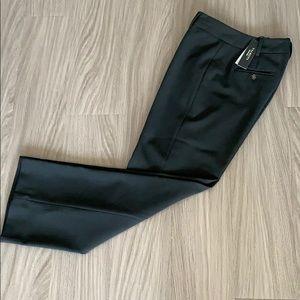 NWT! Talbots black dress pants